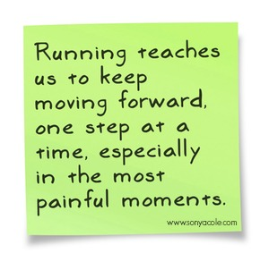 running, running motivation