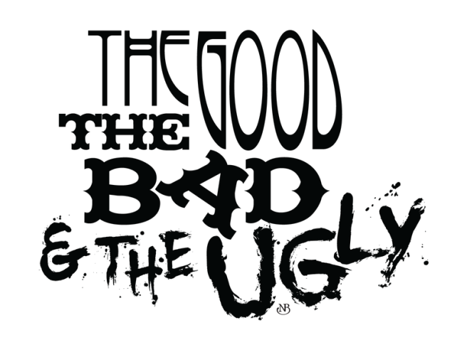 The_Good__the_Bad_and_the_Ugly_by_exfish